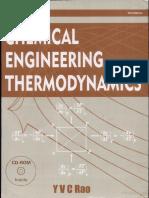 Y.v.C. Rao Chemical Engineering Thermodynamics(B-ok.org)