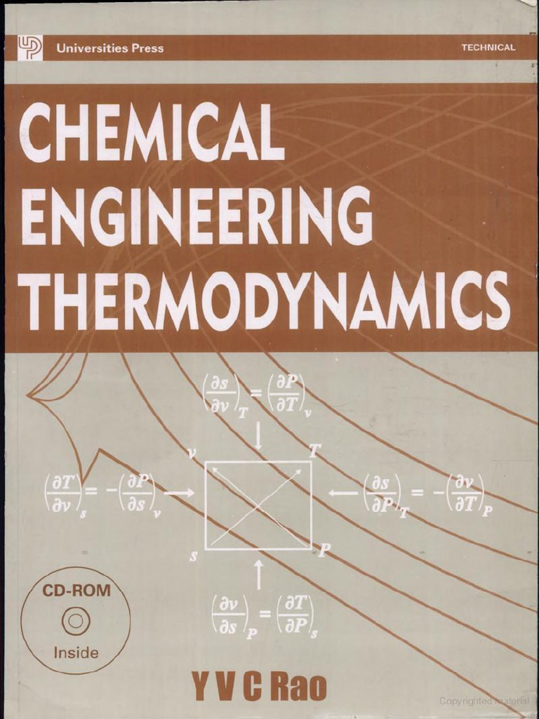 an introduction to thermodynamics by yvc rao pdf free download