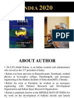 Book Review India 2020
