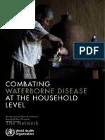 Combating Disease