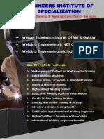 ESW Brochure