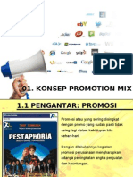 01 Konsep Promotion Mix