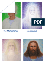 images of Various Ascended beings