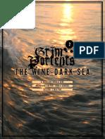 Grim Portents 2 Final Release