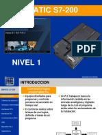Cursi PLC Nivel 1