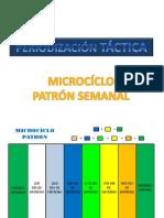 microciclopatrnsemanal-140209014431-phpapp01