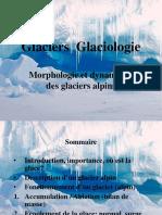 glaciologie