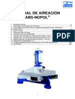 Manual Aireacion Abs Nopol