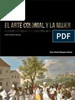Presentación La mujer en el arte colonial