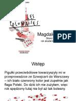 Pilules Polonaises