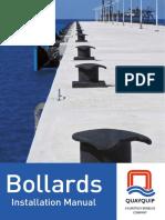Installation Manual Bollards v2.0
