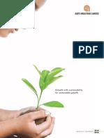 Aarte_Annual_Report_2014_15