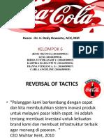 Coca Cola What's Next?