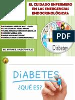 Diabetes Seminario