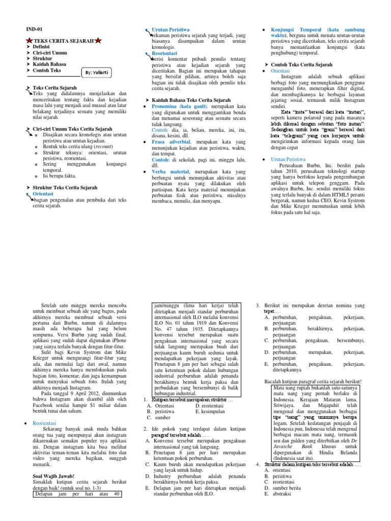 Modul B Ind Kelas Xii Ie