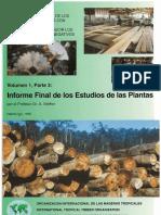 Final Report de plantas