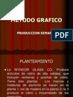 Metodo Grafico Wyndor Glass Co