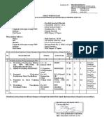 5. Surat Pernyataan Pkb
