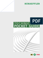 Schaeffler Technical Pocket Guide STT En