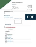 Meter Todos Los Planos en Un PDF