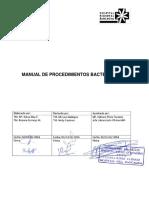 APL 1.3 Manual Procedimientos Bacteriologia V0 2014