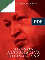 Agenda Alternativa Bolivariana