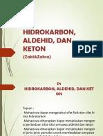 KO P1 Hidrokarbon Kimor 2017