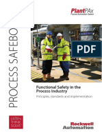 Functional Safety in the Process Industry