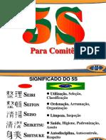 5S para Comite.ppt