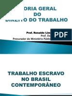 1. Trabalho Escravo No Brasil Contemporâeno