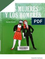 Los Hombres y Las Mujeres
