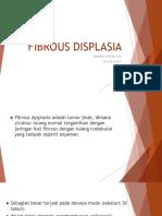 Fibrous Displasia