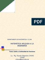 Plantilla Diapositivas_eegg_mat_ccnn - Clase 10 - Limites y Continuidad