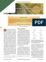 Artigo - Carboidratos - Estrutura, Propriedades e Funções