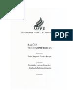 Trigonometria (introdução)