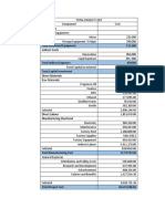 Total Project Cost