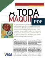 Informe - Comercio electrónico en América Latina