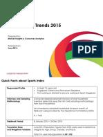Sports Index 2015