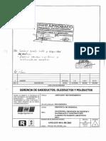 GNEA2JC 00 L PR 2003_A ACOB_Arenado y Revestimiento