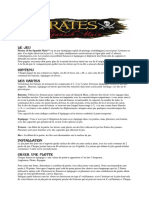 Regles-fr-pirates of the Spanish Main