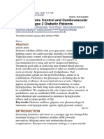 Heart Views-cardio Glicemic