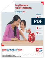 Hdfc Life Youngstar Udaan20170517 105103