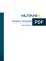 WP Nutanix Complete Cluster