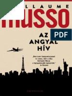 Guillaume Musso - Az Angyal Hív f7d37957c7