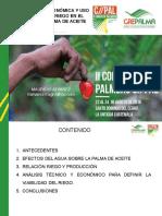 Aa-m1. Ap3 - Importancia Economica y Uso Eficiente Del Riego - Mauricio Alvarez