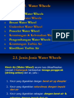 02 Water Wheels