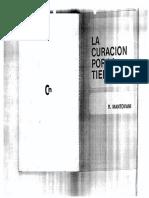 R. Mantovani - La Curacion Por La Tierra.pdf
