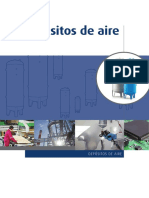 Industrial Segment Air Receiver Leaflet ES