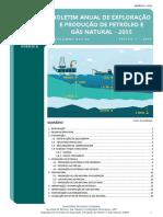 Boletim Anual de Exploração e Produção de Petróleo e Gás Natural – Base  2015. f6058a0da5