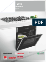 Pliant Promotie i 2016 Silverline & Simfer & Mekappa & Icf & Livinox Valabil Din 25.04.2016